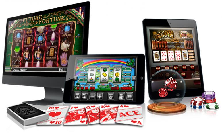 Juego De Casino Gratis Nuevos